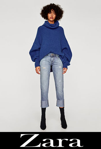 Jeans Zara fall winter 2017 2018 women 4