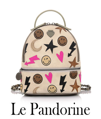 Le Pandorine bags 2017 2018 fall winter women 11