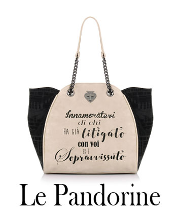 Le Pandorine bags 2017 2018 fall winter women 3