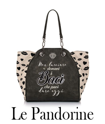 Le Pandorine bags 2017 2018 fall winter women 6