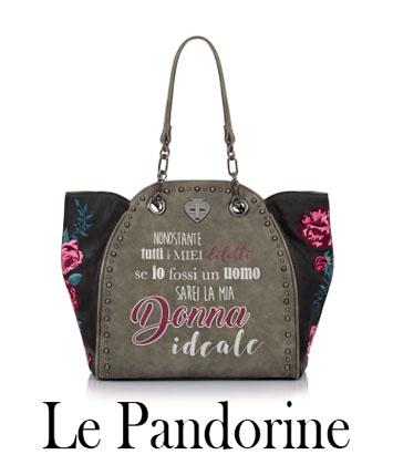 Le Pandorine bags 2017 2018 fall winter women 7
