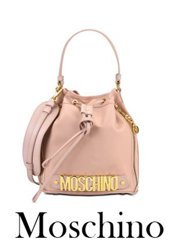 Moschino accessories bags for women fall winter 3
