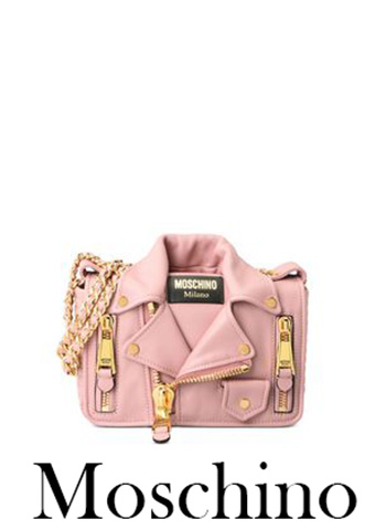 Moschino accessories bags for women fall winter 4