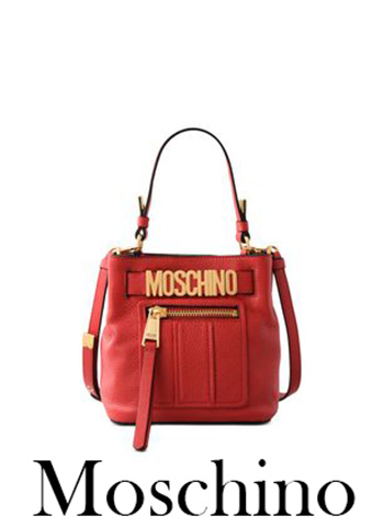Moschino accessories bags for women fall winter 5