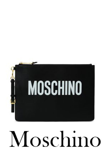 Moschino accessories bags for women fall winter 7