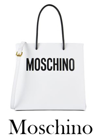 Moschino accessories bags for women fall winter 8