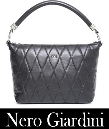 Nero Giardini accessories bags for women fall winter 1