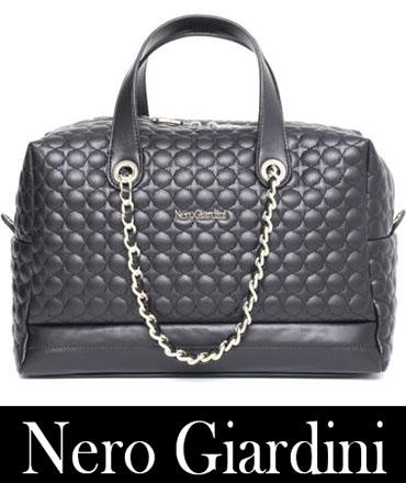Nero Giardini accessories bags for women fall winter 2