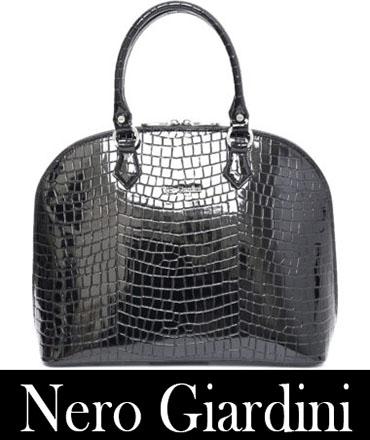 Nero Giardini accessories bags for women fall winter 3