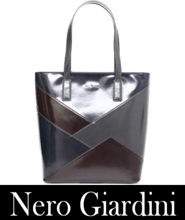 Nero Giardini accessories bags for women fall winter 4