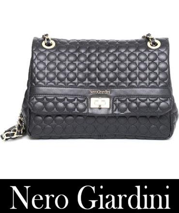 Nero Giardini accessories bags for women fall winter 5