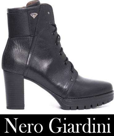 Nero Giardini shoes 2017 2018 for women 8