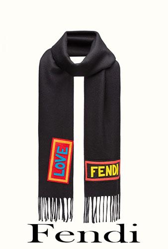 New arrivals Fendi accessories fall winter 11