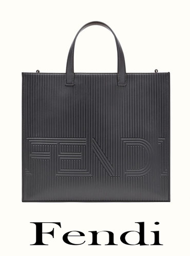New arrivals Fendi bags fall winter men 2
