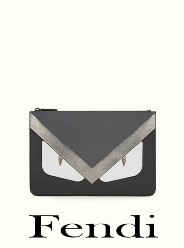 New arrivals Fendi bags fall winter men 5