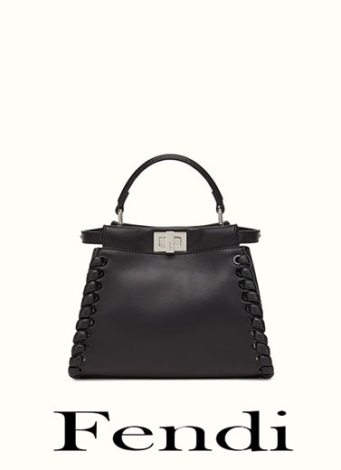 New arrivals Fendi bags fall winter women 1