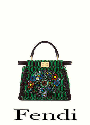 New arrivals Fendi bags fall winter women 3