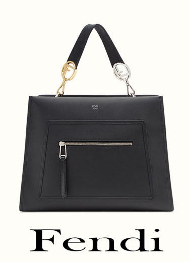New arrivals Fendi bags fall winter women 4