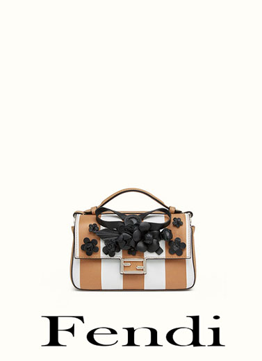 New arrivals Fendi bags fall winter women 6