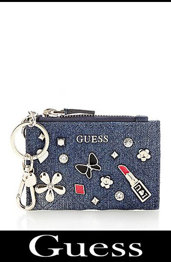 New arrivals Guess accessories fall winter 6