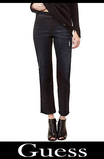 New arrivals Guess denim fall winter women 9