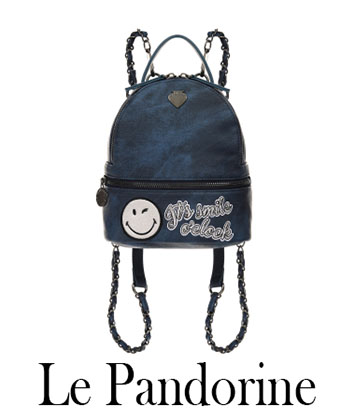 New arrivals Le Pandorine bags fall winter women 1