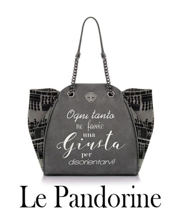 New arrivals Le Pandorine bags fall winter women 10