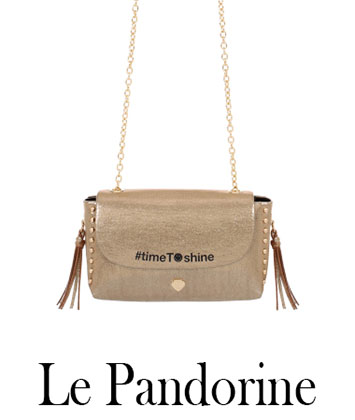 New arrivals Le Pandorine bags fall winter women 4
