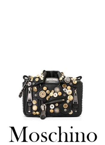 New arrivals Moschino bags fall winter women 1