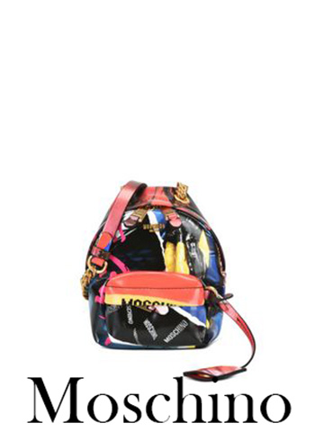 New arrivals Moschino bags fall winter women2