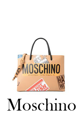 New arrivals Moschino bags fall winter women3