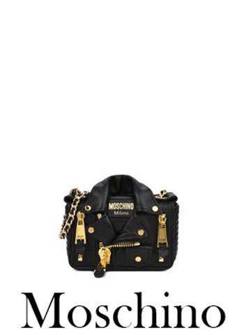 New arrivals Moschino bags fall winter women4