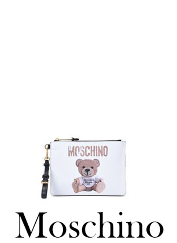 New arrivals Moschino bags fall winter women5
