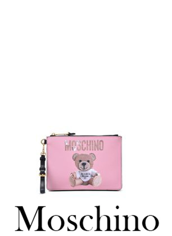 New arrivals Moschino bags fall winter women7