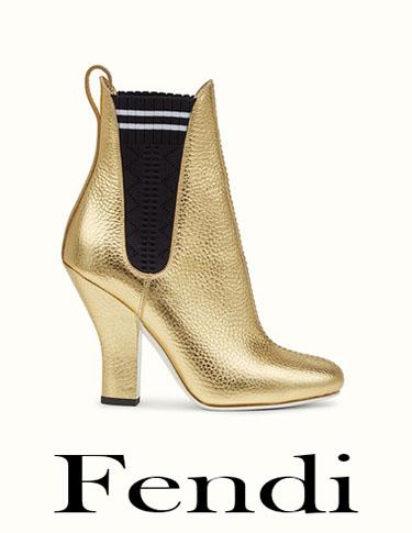 New arrivals shoes Fendi fall winter women 4