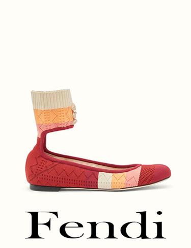 New arrivals shoes Fendi fall winter women 5