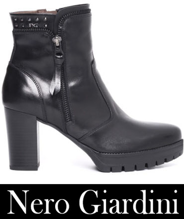 New arrivals shoes Nero Giardini fall winter women 1