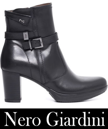 New arrivals shoes Nero Giardini fall winter women 2