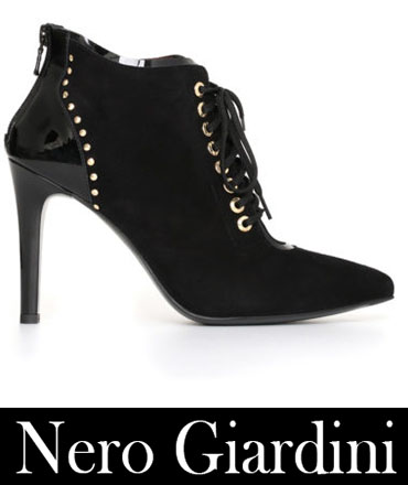 New arrivals shoes Nero Giardini fall winter women 3