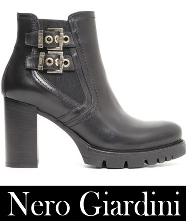 New arrivals shoes Nero Giardini fall winter women 4