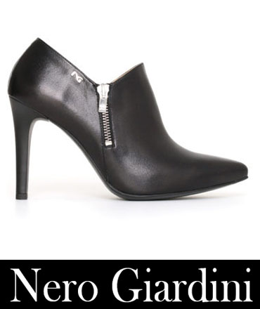 New arrivals shoes Nero Giardini fall winter women 5