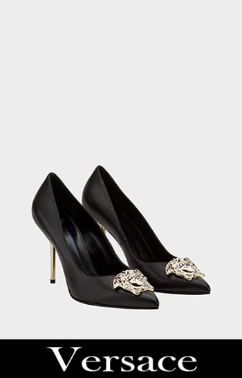 New arrivals shoes Versace fall winter women 3