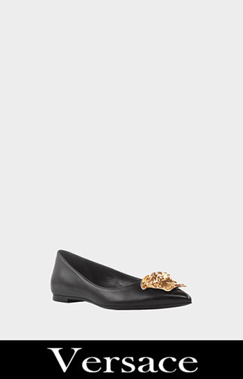 New arrivals shoes Versace fall winter women 7