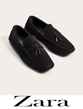 New arrivals shoes Zara fall winter men 4