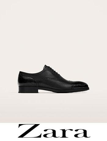 New arrivals shoes Zara fall winter men 5