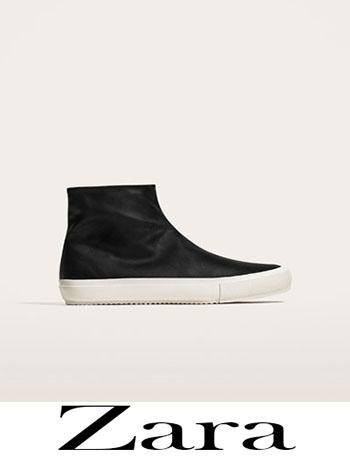 New arrivals shoes Zara fall winter men 7