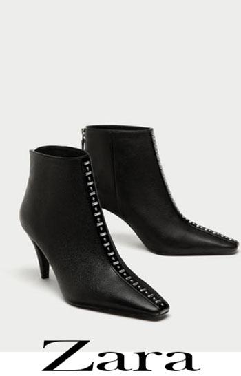 New arrivals shoes Zara fall winter women 1