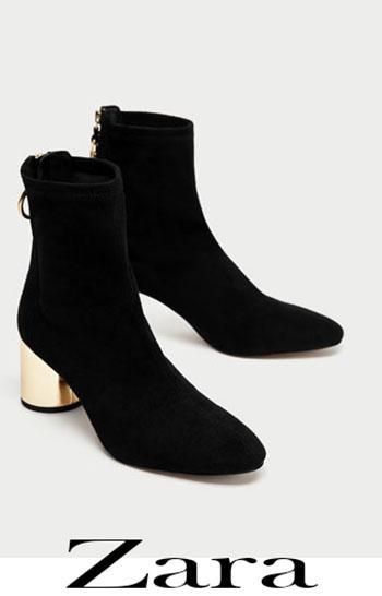 New arrivals shoes Zara fall winter women 3