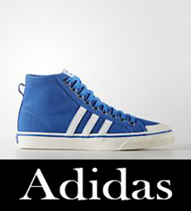 New arrivals sneakers Adidas fall winter 3