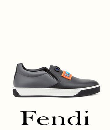 New arrivals sneakers Fendi fall winter 10